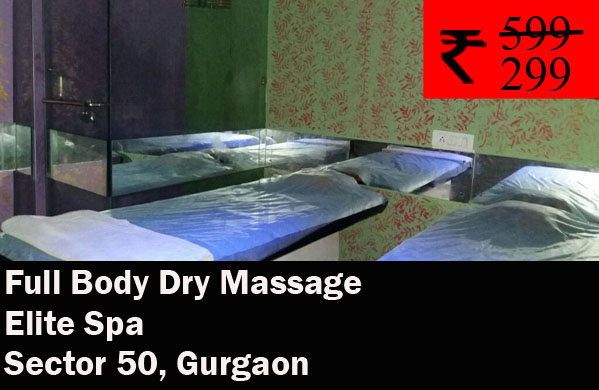 Elite Spa - Sector 50 Gurgaon