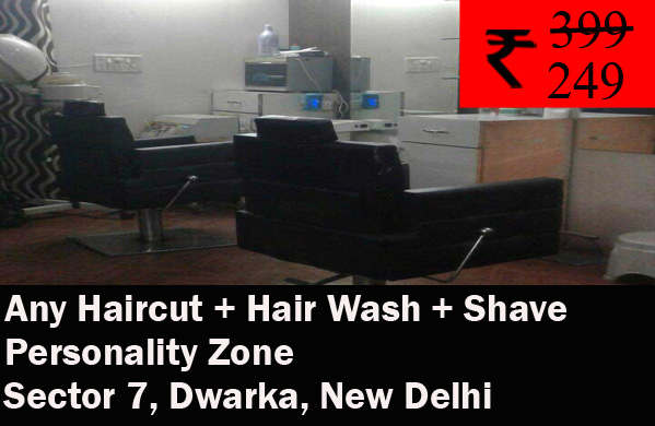 Personality Zone - Sector 7 Dwarka