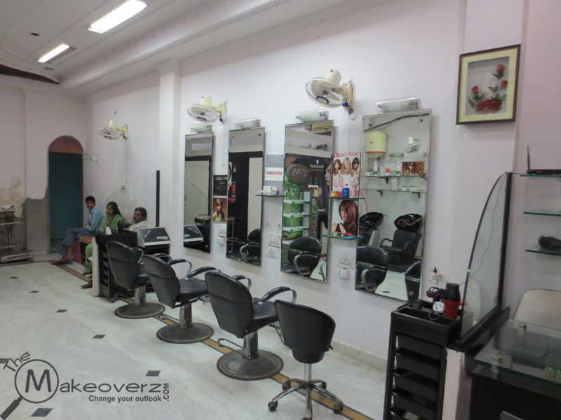 Ada a unisex beauty salon for Ada beauty salon