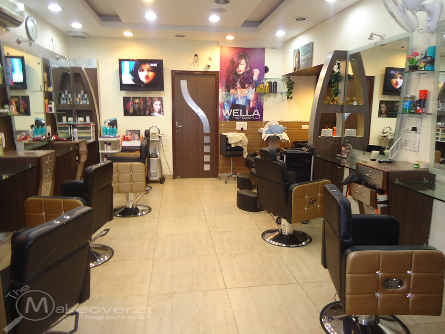 Beyond beauty salon for Salon beyond beauty
