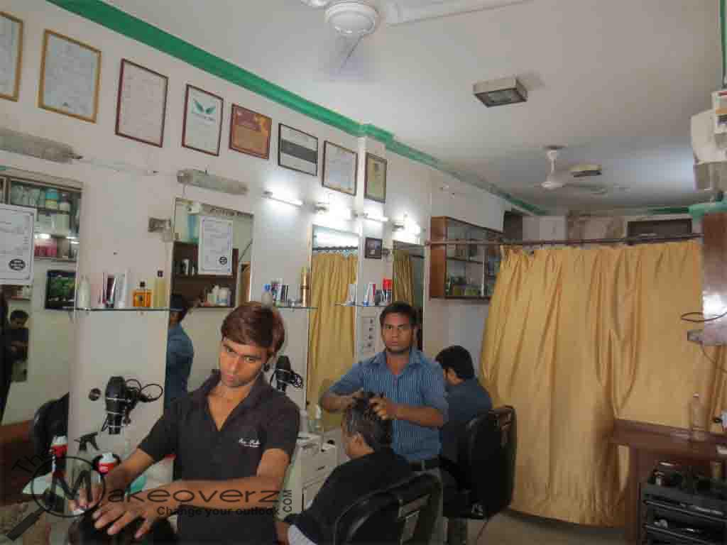 pam-per-mee hair and beauty salon - lajpat nagar 4