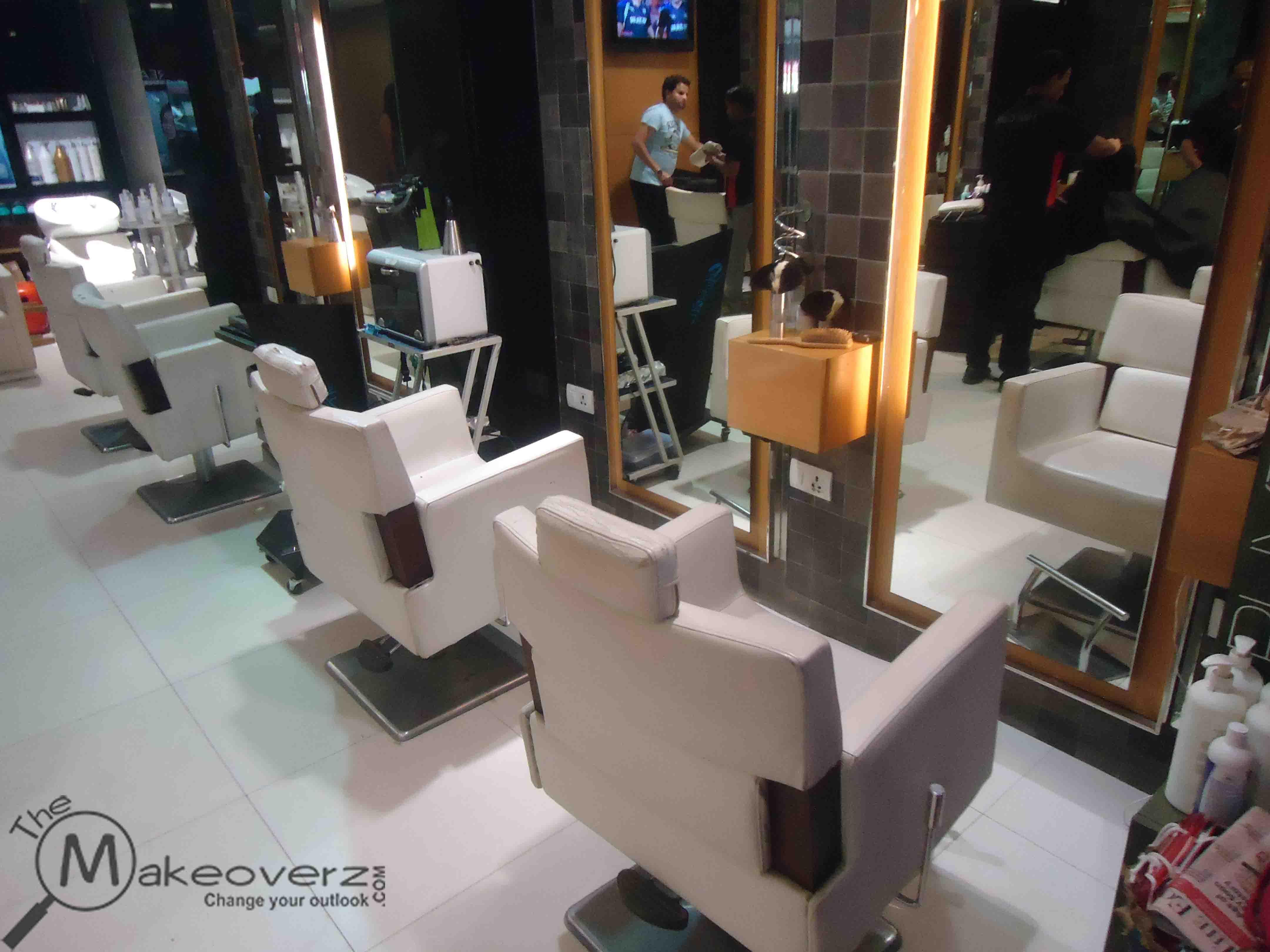 style code salon - lajpat nagar ii