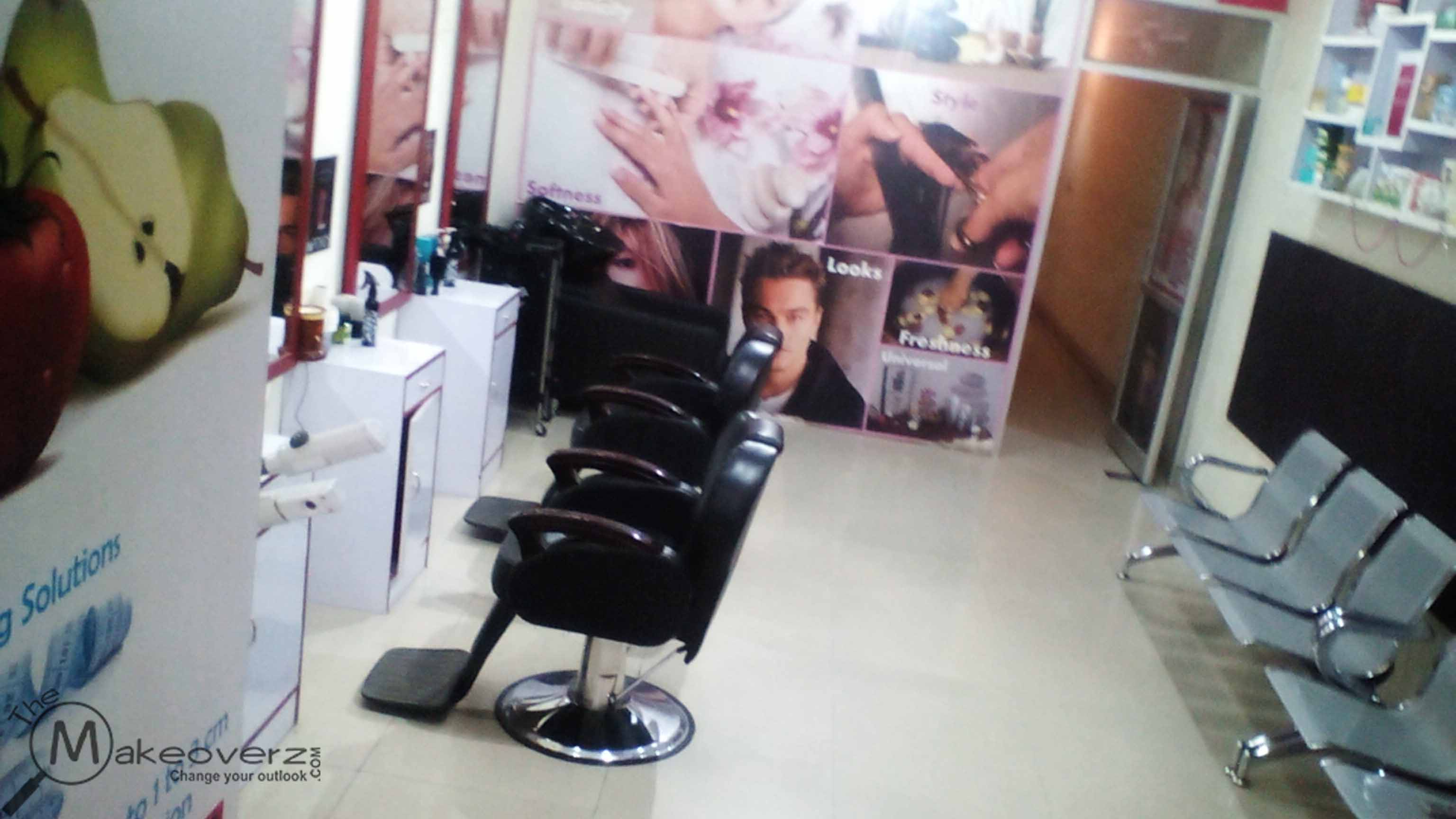 Renew unisex salon malviya nagar for Adamo salon malviya nagar