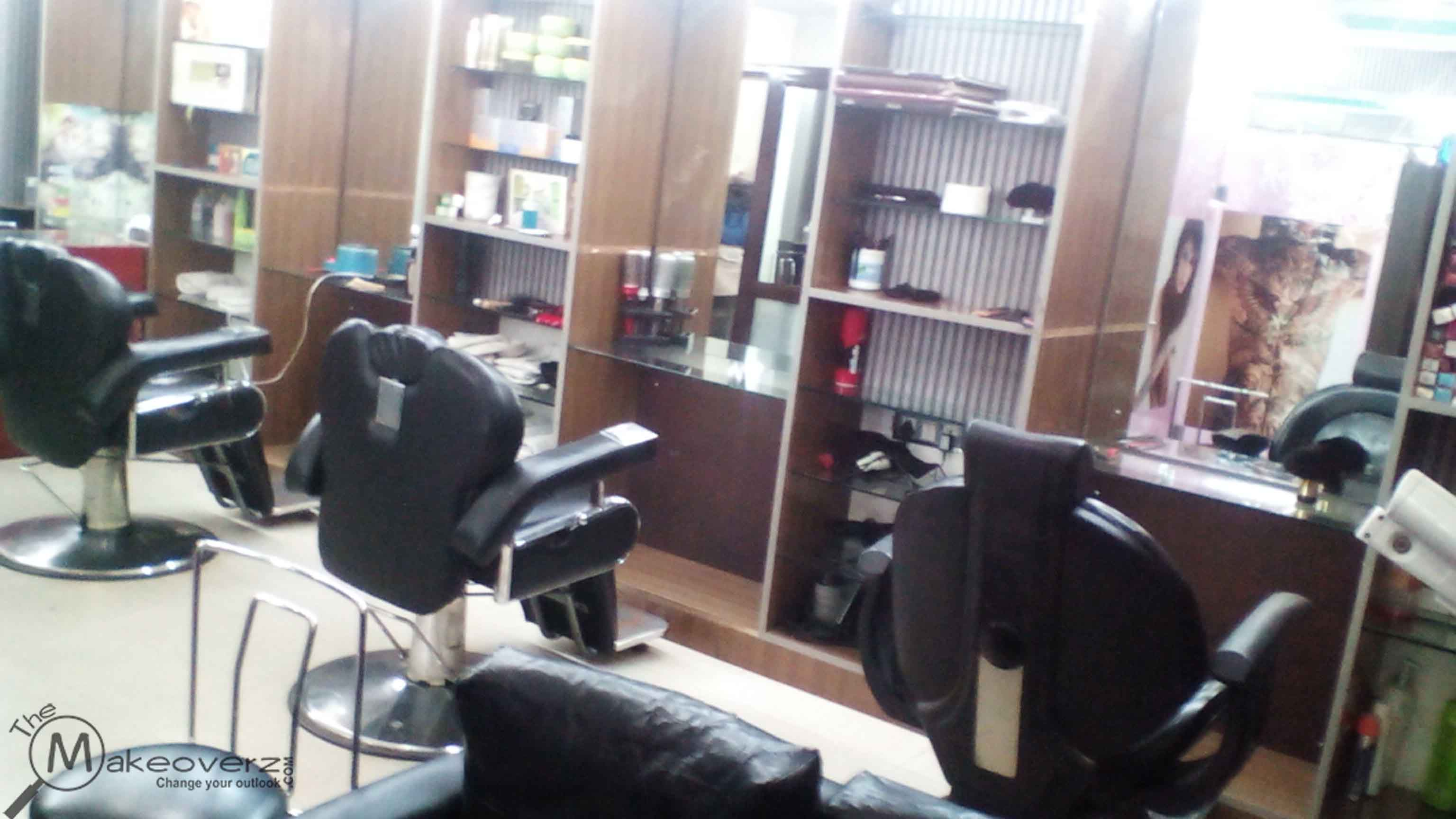 kropp salon - sector 56
