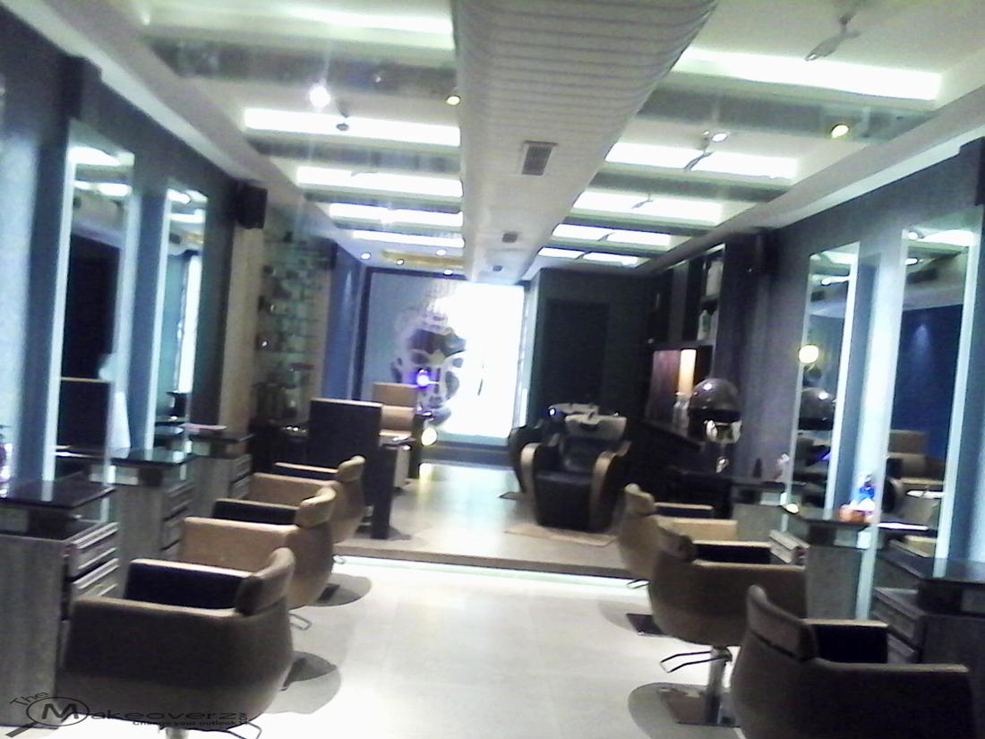 Salon madonna