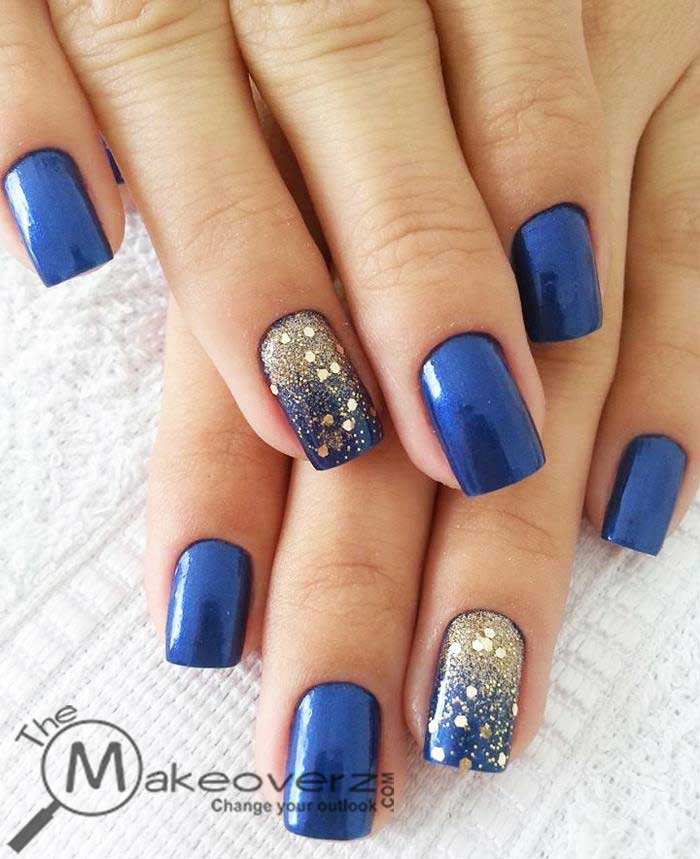 Shrishti Nail Art Studio- Sector 12 Dwarka