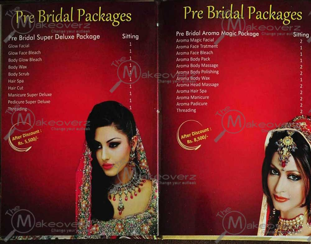 get gorgeous rate list