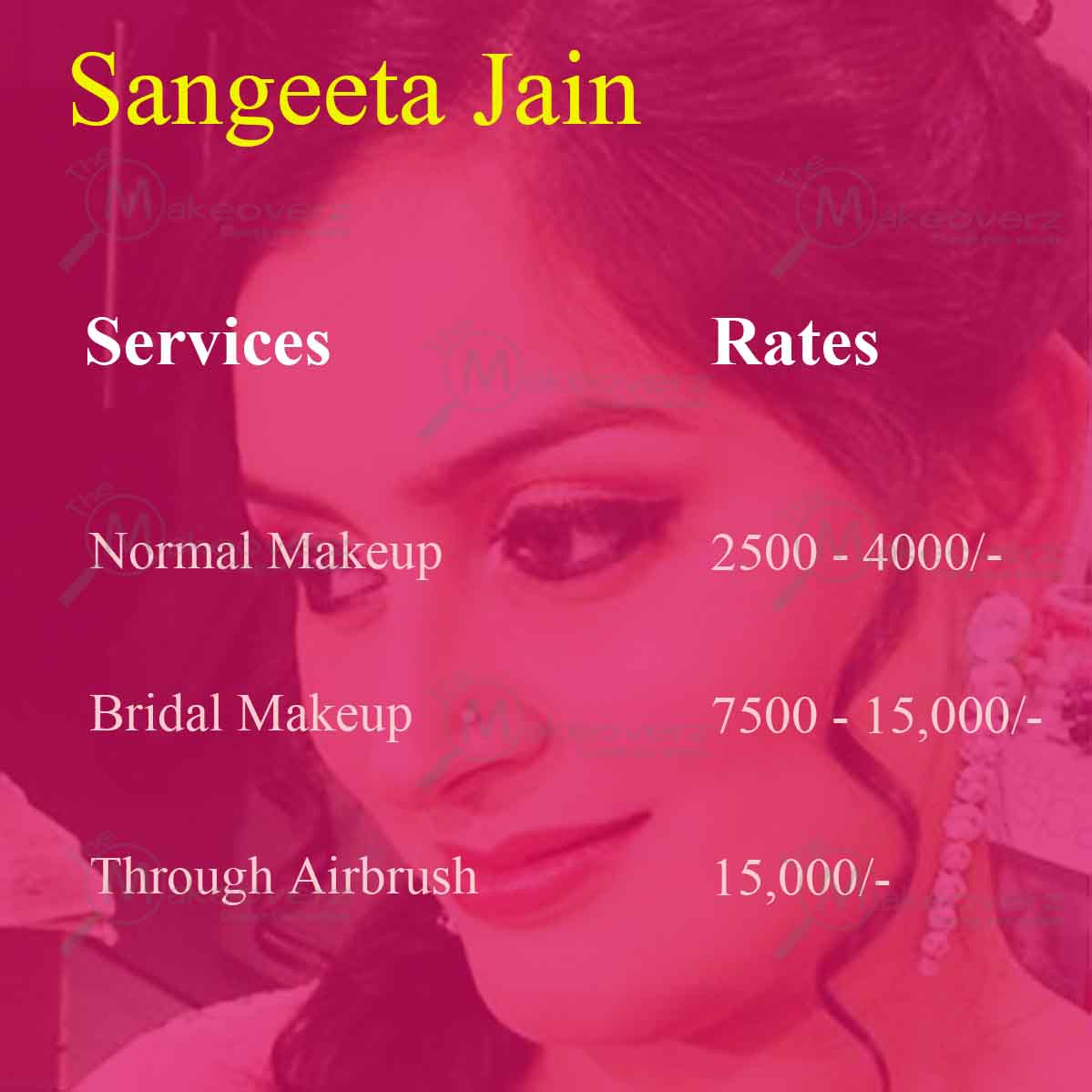 Saunnddarya - Complete Beauty and Make up Studio - Saraswati Vihar