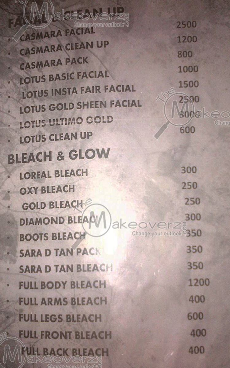 Moksh Hair, Makeup & Beauty Lounge