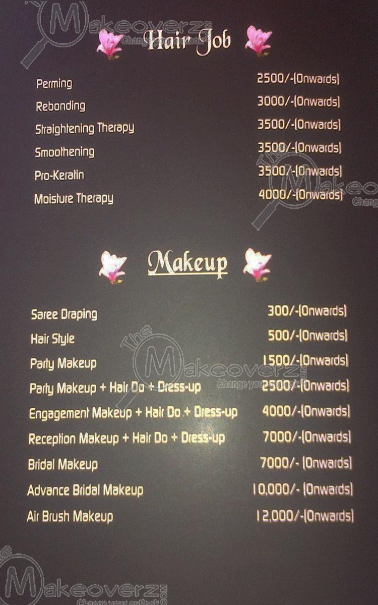 Magnolia Ratelist