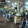 Oxide The Fitnesss Hub- Madhu Vihar