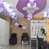 Makemeup Unisex Salon
