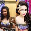 Makeup Artist Shivani Rathi