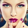 The Makeup Game