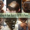 Finding a new Hairstylist in a new City