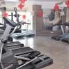 RDX Gym and Spa- Pitampura
