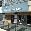 The Leisure Spa - Sector 28, M.G Road, Gurgaon.
