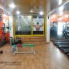 Gymnasium - Kalkaji