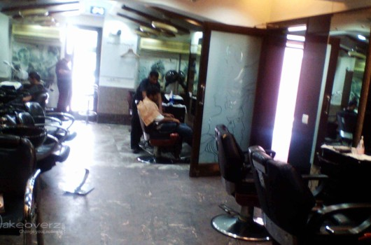 Prince princess unisex salon malviya nagar for Adamo salon malviya nagar